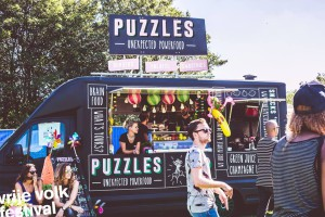 Foodtruck puzzles