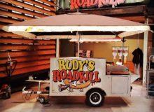Rudy's Roadkill – Speciale Hotdog Foodtruck