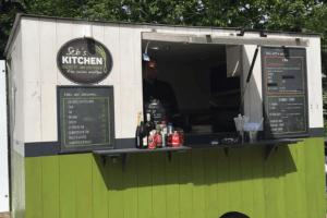 Aziatische foodtruck – Seb's Kitchen