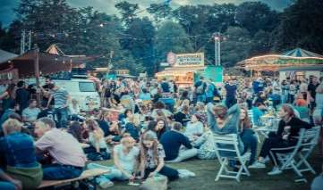 Foodtruck Festivals TREK