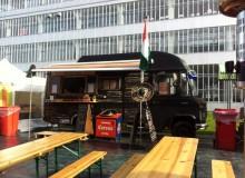 Taco foodtruck – Taco's los Amigos