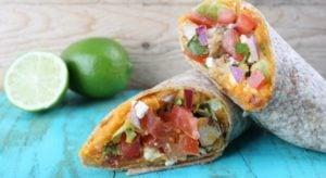 taco foodtruck wrap n rolling voorbeeld taco