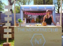 Mocktail Foodtruck – The Mocktailclub
