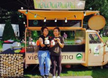 Vietnamama – Streetfood Foodtruck