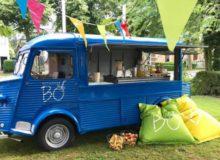 VITAMINE BO – SAPJES EN SMOOTHIE FOODTRUCK