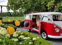 Jukebox te huur op wielen: de Jukebus