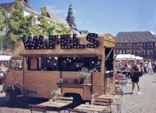 De Wafelbakkerij – Wafel Foodtruck
