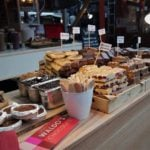 waldo patisserie brownie foodtruck