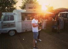 What the Eggz – Broodjes Foodtruck