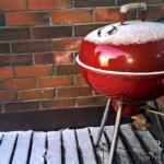 Winter BBQ weetjes waar je warm van wordt